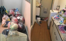 Lùm xùm nhà ở tại Nhật Bản, cô gái Việt về nước để lại nỗi kinh hoàng cho người đồng hương