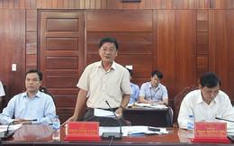 Chủ tịch tỉnh Quảng Ngãi liên tục bị dân kiện lên tòa cấp cao
