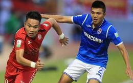 Trần Phi Sơn vẫn bị treo giò ở vòng 10 V.League