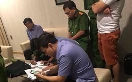 Phó Chủ tịch VFF Nguyễn Xuân Gụ phải nộp giải trình 'nghi án khách sạn' trước 30/5