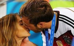 """Cầu thủ Đức bị cấm """"chuyện ấy"""" nhưng được phép uống rượu ở World Cup 2018"""