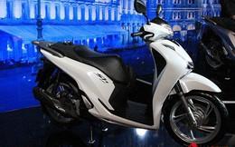 """Xe máy Honda """"Made in Vietnam"""" đang lăn bánh ở những quốc gia nào?"""