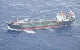 Nhật Bản tố tàu Trung Quốc chuyển hàng cho Triều Tiên bất chấp lệnh cấm vận