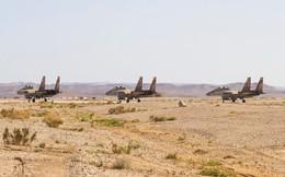 Israel bất ngờ tấn công Syria: Đòn kéo Nga, Mỹ vào lò lửa chiến?