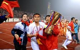 Cựu thủ quân Tài Em tin ĐT Việt Nam sẽ thành công ở AFF Cup 2018