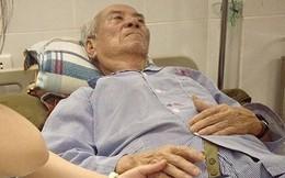 Tâm sự 'chỉ mỗi người già cô đơn' khiến dân mạng bất giác nhấc vội điện thoại gọi cho người thân