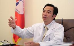 """Giám đốc BV Tim Hà Nội cảnh báo 6 thủ phạm gây ra căn bệnh """"giết người thầm lặng"""""""