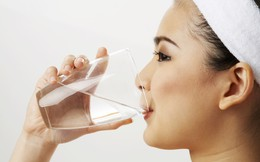 Uống nước thay cho trà, cà phê, điều gì xảy ra?