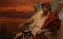 Nero - Tên bạo chúa điên rồ: Giết mẹ ruột, đốt thành Rome, đá chết người vợ đang mang thai