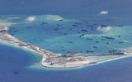 Philippines tuyên bố sẵn sàng tiến hành chiến tranh ở Biển Đông