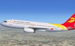 Máy bay từ Trung Quốc đến Việt Nam phải quay đầu vì nứt kính