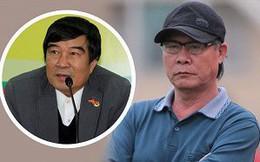 Ông Nguyễn Xuân Gụ từ chức: VFF mất uy tín về quản lý, giáo dục cán bộ