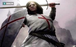 Bí ẩn chưa thể giải mã về 18 chữ cái trên thanh kiếm Trung cổ 800 năm tuổi