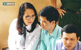 3 bị cáo nói lời sau cùng, tòa xét xử BS Lương tuyên bố lùi ngày tuyên án