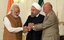 """Afghanistan chịu """"tai bay vạ gió"""" vì Mỹ trừng phạt Iran"""