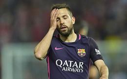 M.U mở cuộc săn hậu vệ bất mãn ở Barca