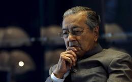 Malaysia dự định bồi đắp đảo gần Singapore