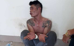 Khởi tố kẻ ngáo đá bắt giữ, dọa giết người phụ nữ ở Huế