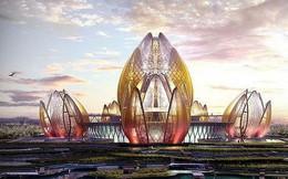 """Khu đất """"vàng"""" Hà Nội dự định xây nhà hát Hoa Sen giờ ra sao?"""