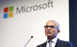 CEO Microsoft: Robot không phải là kẻ thù của chúng ta