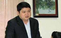 Bộ Công an truy nã nguyên Tổng giám đốc PVTex Vũ Đình Duy