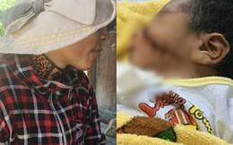 Tranh cãi việc mẹ chôn sống con ở Bình Thuận muốn nhận lại con