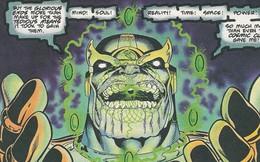 Viên đá Linh hồn trong Infinity War có thể là chìa khóa kết thúc cuộc chiến
