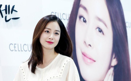"""Những quý cô U40 """"trẻ mãi không già"""" khiến hàng vạn thiếu nữ phải ghen tị của làng giải trí Hàn"""