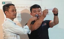 Hàng trăm VĐV miền Bắc quy tụ về Hà Nội, tham gia giải đấu đầy hấp dẫn