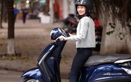 5 thói quen chị em hay mắc phải khi dùng xe tay ga khiến xe nhanh tã