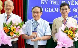 TT-Huế lần đầu tiên thi tuyển phó giám đốc sở