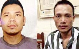 """Những """"đồ nghề"""" giúp 2 tử tù trốn trại tạm giam trong đêm mưa"""