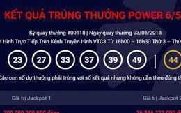 Một người ở Hà Tĩnh thành tỷ phú khi trúng hơn 36 tỷ đồng