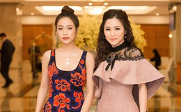 Hoàng Thùy Linh lần đầu ngồi ghế giám khảo trên sóng truyền hình quốc gia