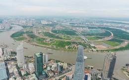 """PCT Hiệp hội bất động sản Việt Nam: """"Thất lạc bản đồ quy hoạch Thủ Thiêm tạo rủi ro rất lớn"""""""
