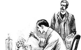 Khoa học của Sherlock Holmes