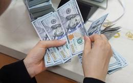 Dự trữ ngoại hối lập kỷ lục mới 63 tỉ USD