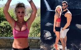 Britney Spears: Cú khủng hoảng tồi tệ nhất lịch sử showbiz và một cuộc đời khác ở tuổi 35