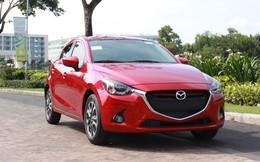 Những mẫu ô tô tăng giá mạnh trong tháng 5 này