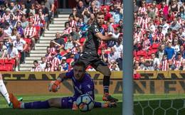 """Đội bóng """"ngổ ngáo"""" một thời chính thức xuống hạng, nói lời tạm biệt Premier League"""