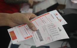 Tổng Giám đốc Vietlott: Vé may mắn trúng hơn 300 tỉ được bán ra tại Hà Nội