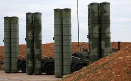 """Nga giăng """"tường thành"""" S-400 Triumf và Pantsir-S bảo vệ Crimea bất khả xâm phạm"""