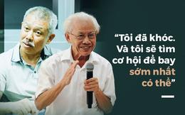 Giá trị của giáo sư và giá trị của bộ trưởng