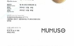Mumuso Việt Nam ra thông báo chính thức, khẳng định là thương hiệu Hàn Quốc