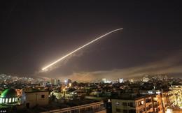 Nga tuyên bố hạ hàng loạt Tomahawk Mỹ ở Syria, Donald Trump: Không tên lửa nào bị đánh chặn