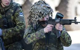 Tướng Estonia 'ném găng thách đấu' với Nga