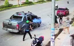 Thông tin mới vụ nổ súng bắn nhau giữa đường ở Đồng Nai