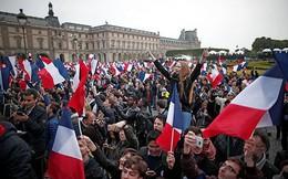 Dấu ấn sau cơn địa chấn của Tổng thống Pháp