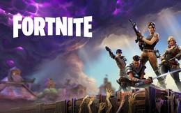 Chưa đầy 2 tháng phát hành trên iOS, Fortnite đã cán mốc 50 triệu USD doanh thu