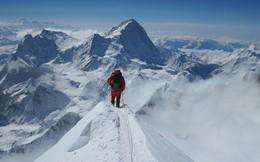 Bất ngờ chưa! Theo thước đo này thì Everest không phải đỉnh núi cao nhất thế giới